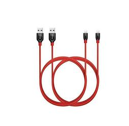 Anker 2-Pack Powerline+ Lightning USB Cable iPhone Charger X