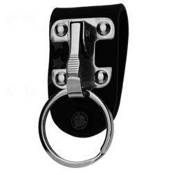 Heavy Duty Belt Loop Clips  Key Chain Holder Stainless Steel
