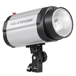 NEEWER 250W Studio Flash/Strobe Modeling Light - Great for A