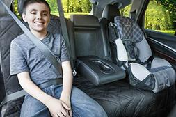 Rumbi Baby Backseat Protector for Any Car, Truck and SUV. Ma