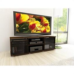 Sonax FB-2607 Fiji TV Stand, Brown