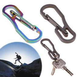 Alloy Carabiner Camp Loadingbearing Hook Hiking Outdoor Keyc