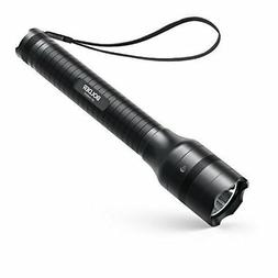 Anker Bolder LC90 2-Cell Rechargeable Flashlight, IP65 Water