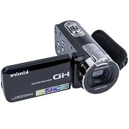 camcorders fhd 1920x1080p megapixels powerful