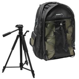 Canon Camera Deluxe Backpack 6229A003