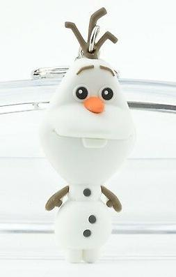 Disney Series 2 Figural 2-Inch Key Chain - Olaf