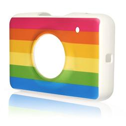 Polaroid Dual Protective Silicone Skin Snap & Snap Touch Ins