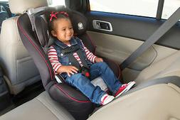 Cosco Easy Elite 3-in-1 Convertible Car Seat, Disco Ball Ber