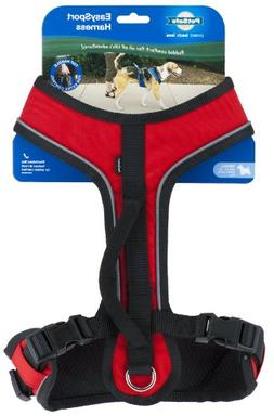 PetSafe EasySport Dog Harness, Adjustable Padded Dog Harness