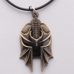 Game Dragon Age: Inquisition Sign Keychain Key Ring  Necklac