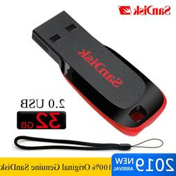 Genuine <font><b>SanDisk</b></font> CZ50 Usb 2.0 flash drive