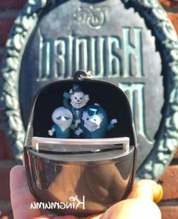 Disney Parks Haunted Mansion Hitchhiking Ghosts Light Up Key