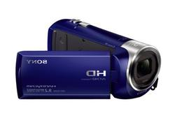 Sony HDRCX240/L Video Camera with 2.7-Inch LCD - Blue