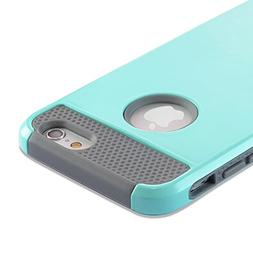iPhone 6S Case, technext020 Non Slip Perfect-Fit iPhone 6 6S
