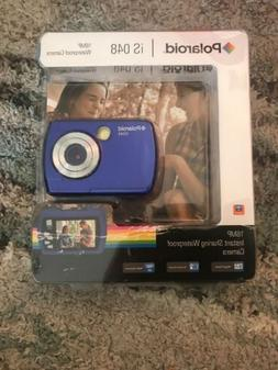 Polaroid iS048 Waterproof Digital Camera
