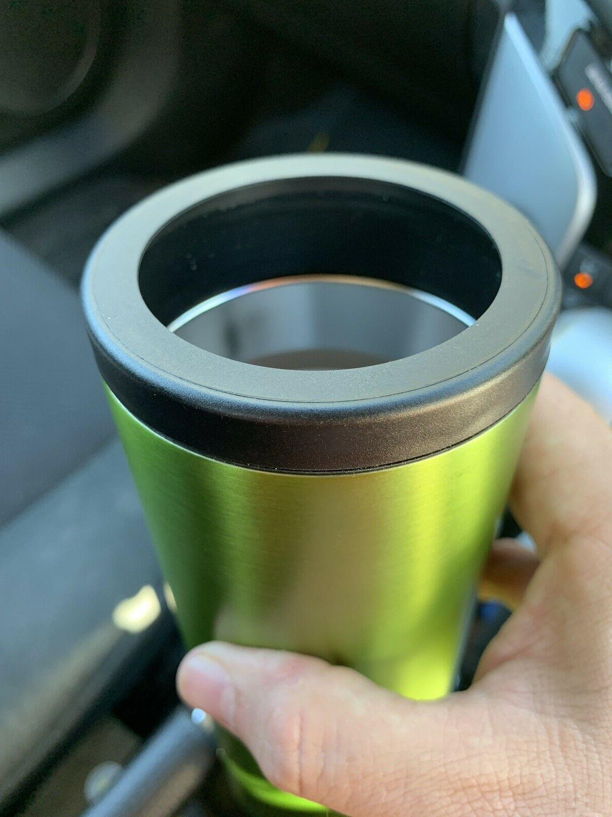 Travel Stainless Double Thermos Tumbler