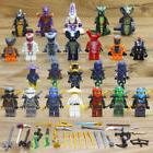 24X Ninjago Ninja Movie Lloyd Garmadon Cole Minifigure Minif