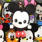 """Disney 3D Figural Keyring Series 10 MICKEY MOUSE 3"""" KEYCHAIN"""