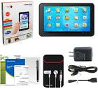 """9"""" inch KID'S Tablet PC Quad Core Android 4.4 KitKat 8GB D"""