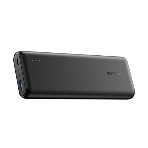 Anker A1275Z11 PowerCore Speed 20000 with USB-C Power Delive