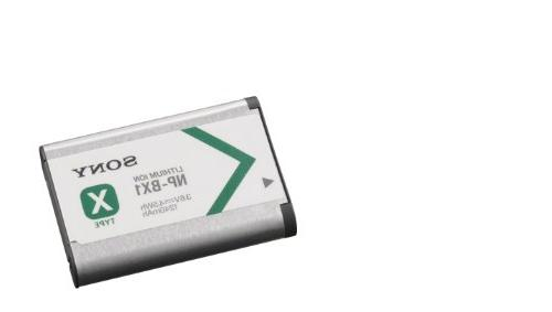 Sony NP-BX1/M8 Lithium-Ion X Type Battery