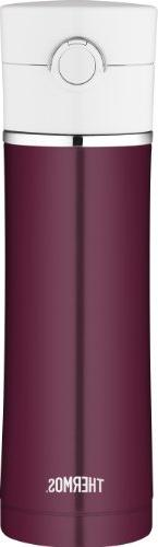 Thermos 16 Ounce Stainless Steel Vacuum Insulated Drink Bott