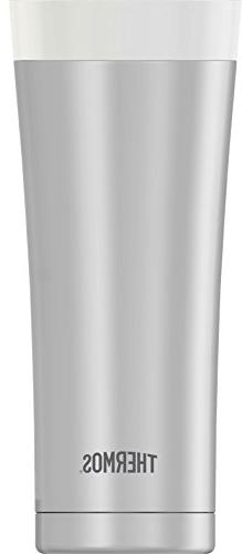 Thermos 16 Insulated Steel Tumbler,