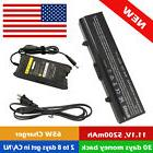 BATTERY + CHARGER for Dell Inspiron 1525 1526 1440 1545 1546