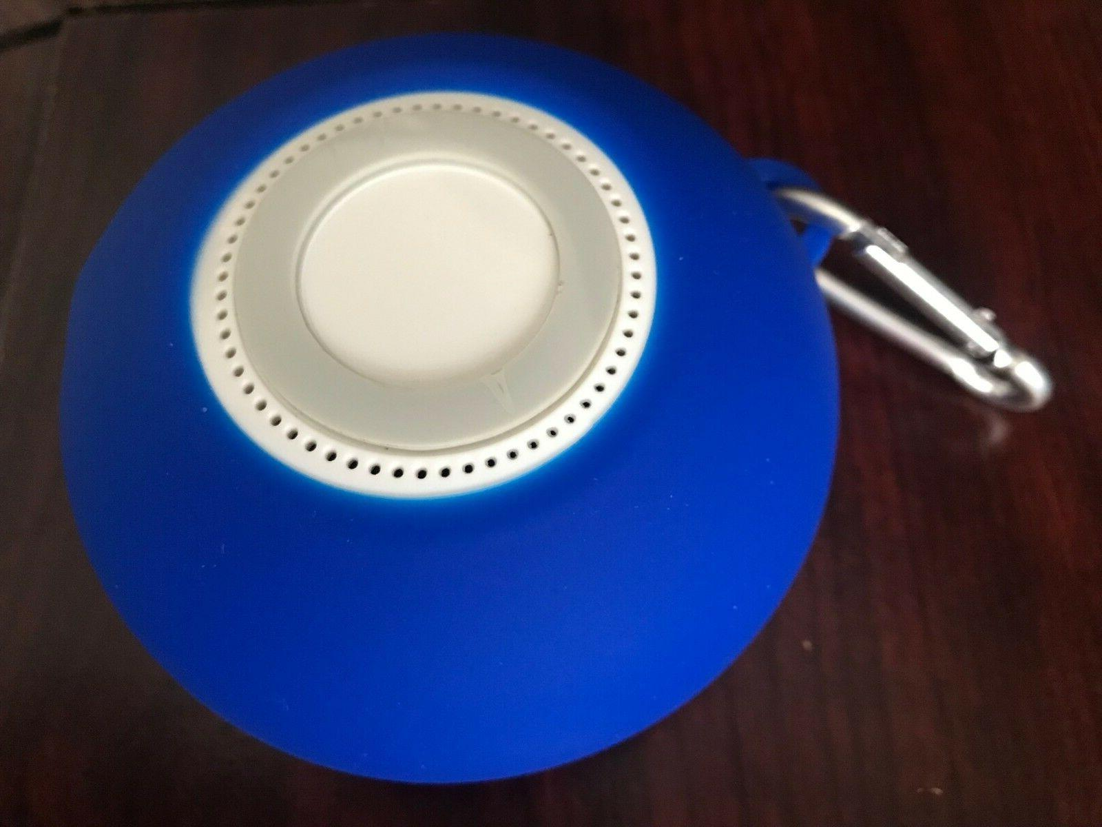 Bluetooth Portable wireless speaker w/ Keychain  *FREE FAST