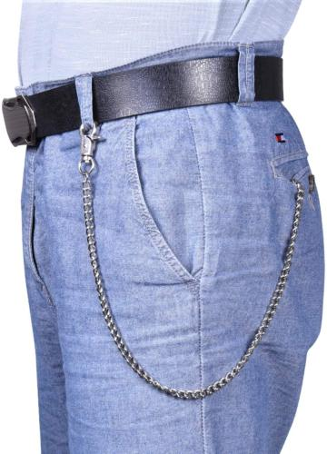 Chain Wallet For Jean Pants 16""