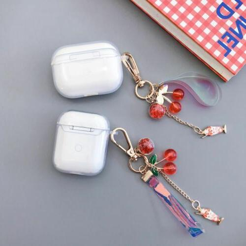 Clear Case For Apple AirPods 2 1 Protective