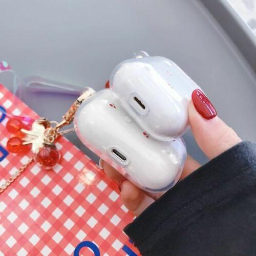 Clear For AirPods AirPods Protective Skin