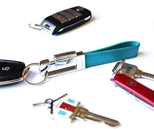 Mehr Key Chain Keychain Rings