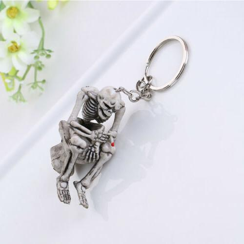 Fashion Men Alloy Key Ring Gift Stock