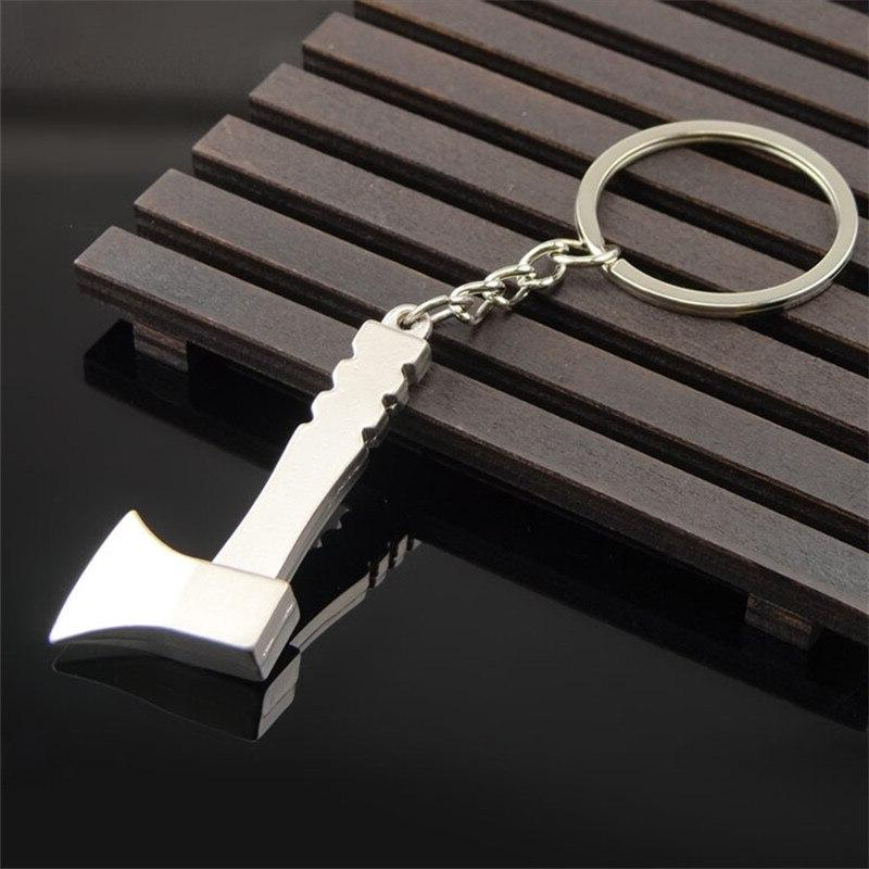 TAFREE Fashion Spanner,Hammer,Saw,Axe,Wrench,Electrodrill,Scissors Pendants <font><b>Chains</b></font>