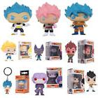 Funko Pop:Dragonball Z -Beerus,Goku,Vegeta, HIT,Gotenks Drag