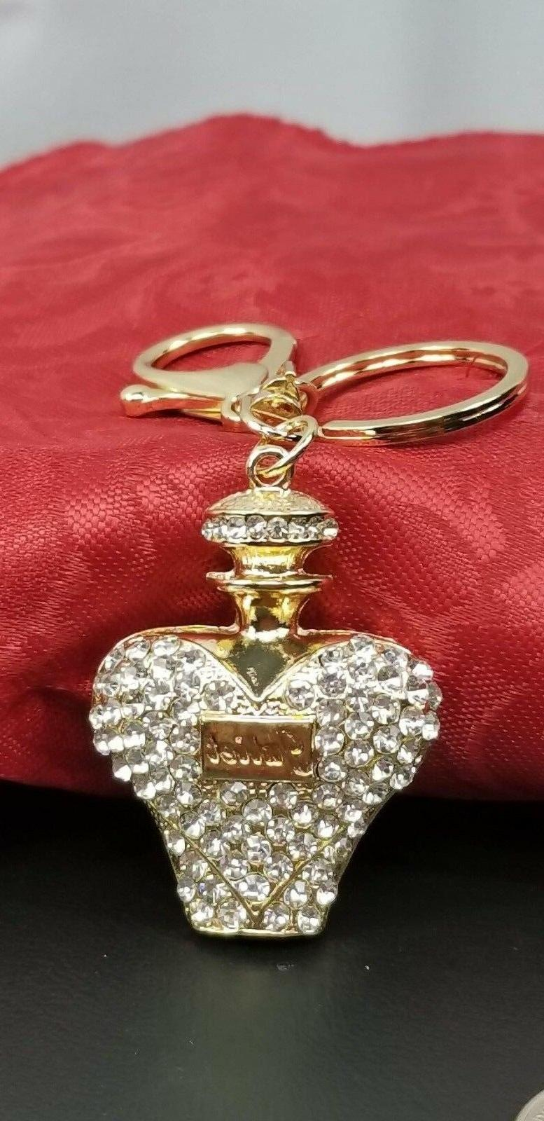 Key handbag chains fashionable accessories for girls accessories