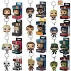Keychain Funko Pocket Pop! Groot, Giant, Dead Pool Vinyl Spi