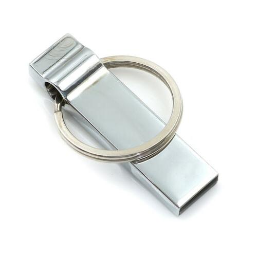 Keychain Drives 2TB Pen Drive Memory Stick U Disk