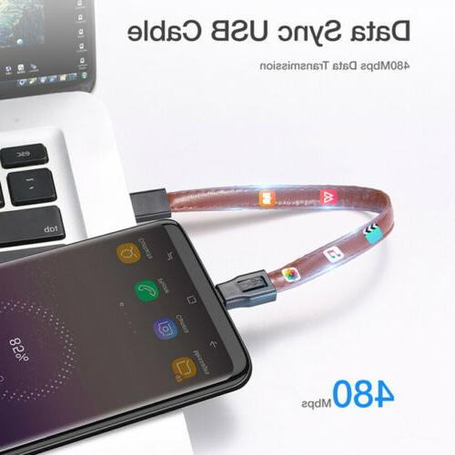 Mini / Charger Sync Data Cable Key Chain