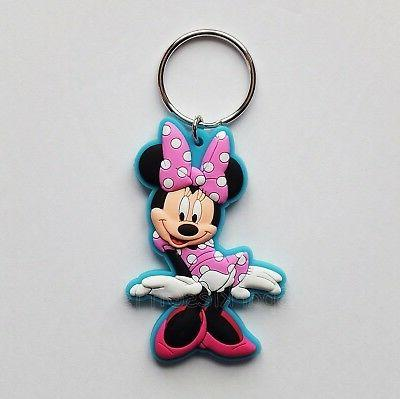 Disney - Minnie Mouse - Minnie with Hands Down PVC Soft Touc