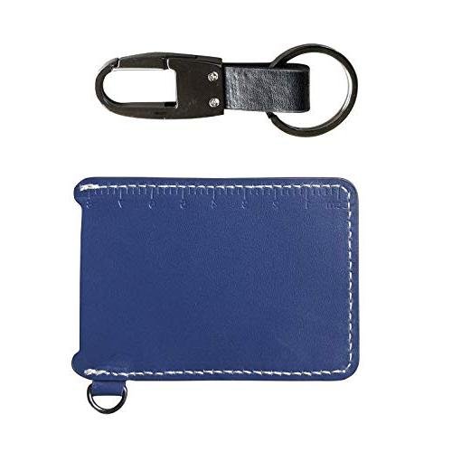BMZX for Key Cover Royal Blue