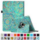 For New iPad 6th Gen 9.7 inch 2018 / 5th Gen 2017 Case Cover