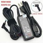 Original AC Adapter 45W Charger for HP 19.5V 2.31A Laptop Po