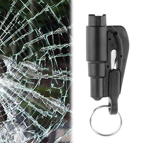 Party Diy Emergency Escape Window Breaker With Mini - Crack Glass Love Detail Installation Gauges Repairs Auto