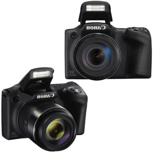 Canon SX420 IS 20MP / Enabled 42X Digital