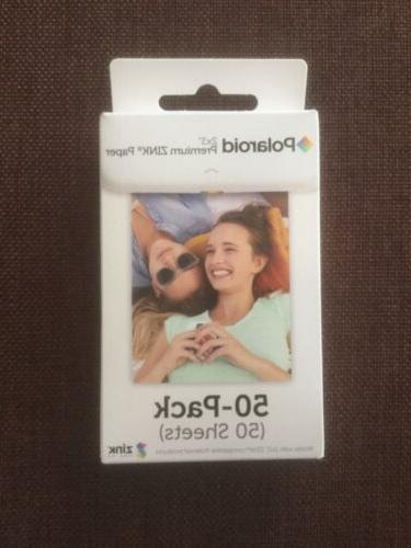 Polaroid Print LCD Display,