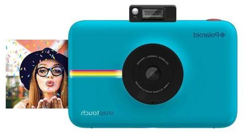 Polaroid Touch Digital Camera