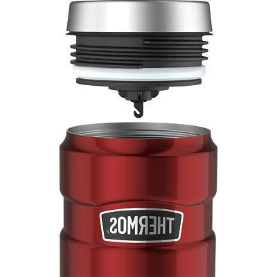 Thermos Stainless Steel Pair