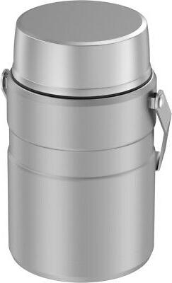 Thermos Travel Tumbler and Big Boss 47 Food
